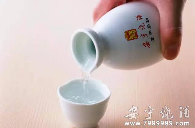 清香型白酒介绍
